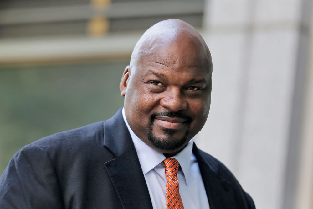 Former NBA Star Chuck Person Gets Probation in NCAA Bribe Case