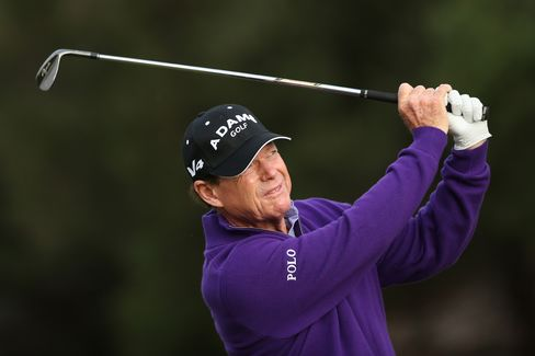 Tom Watson Named 2014 U.S Ryder Cup Captain for Scotland Matches