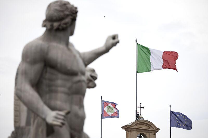 """Οι ιταλικές τράπεζες """"σκόνταψαν"""" σε νέα κρίση"""