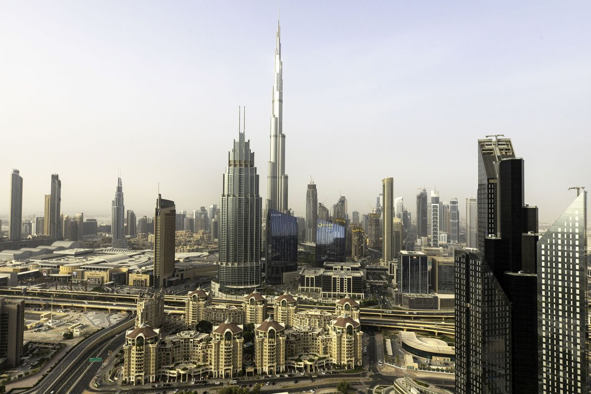 Dubai Sets Limits to Starting State-Related Entities