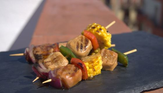 Fake-Meat Startups Rake in Cash Amid Food Supply Worries