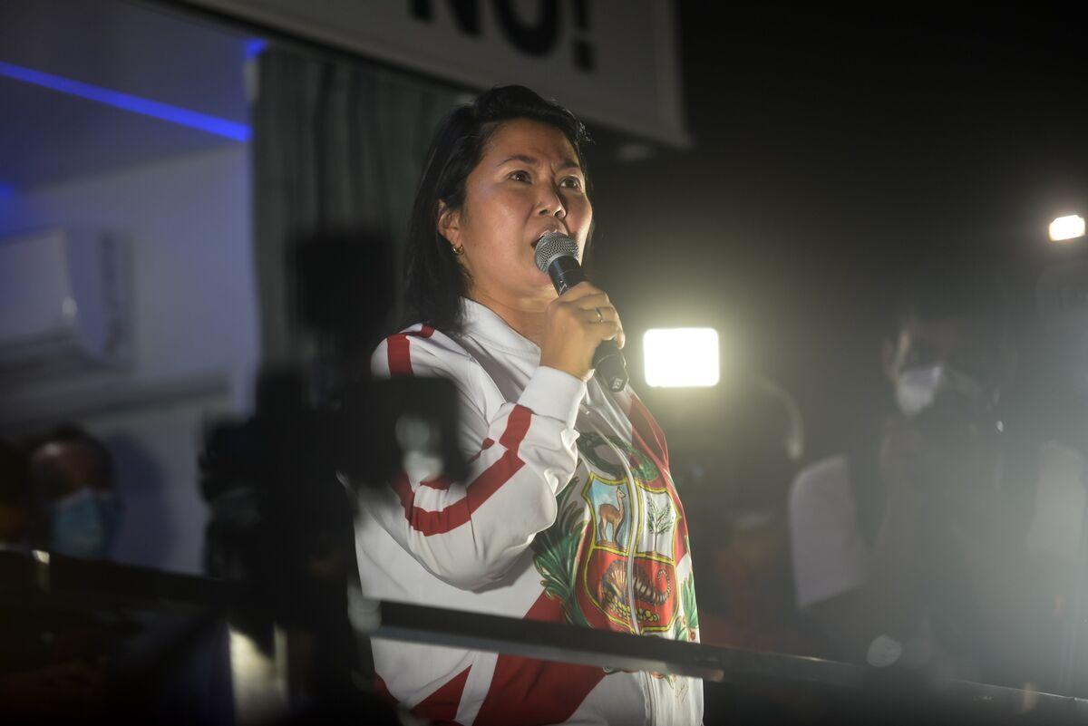Peru Judge Rejects Plea to Send Fujimori Back to Jail