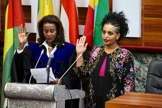 Ethiopia Appoints Opposition Politician to Lead Vote Body