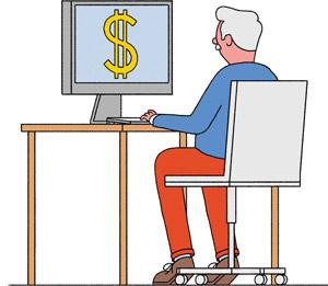 Giving Older Entrepreneurs a Boost