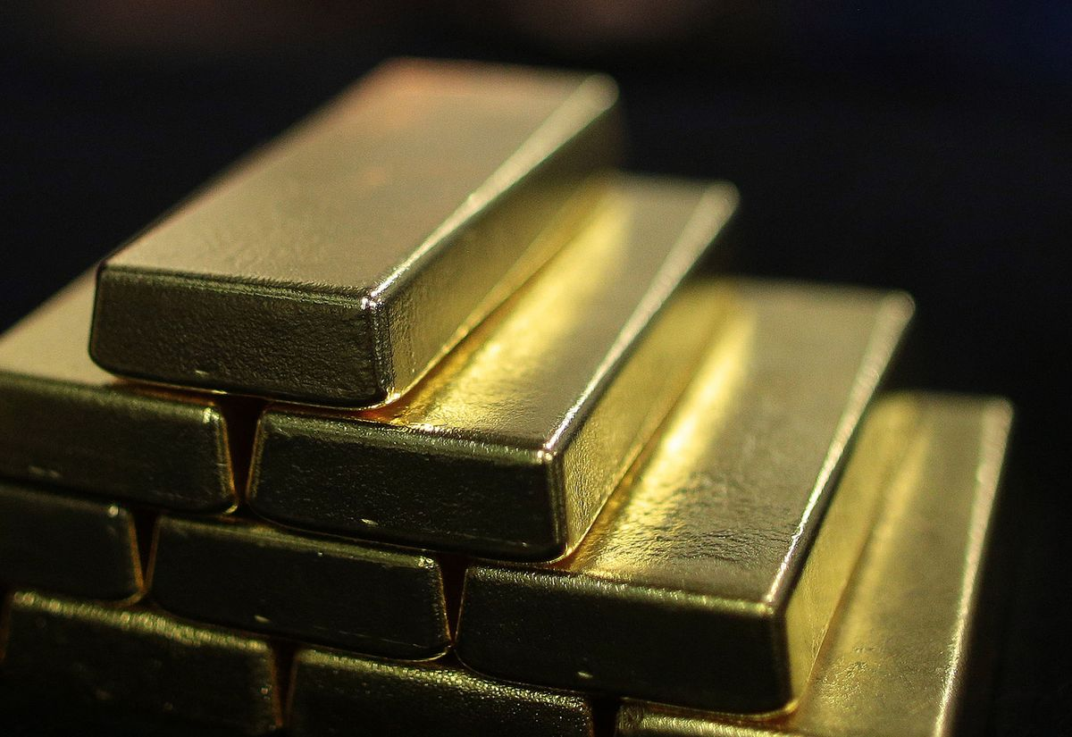 Serbia Vows to Boost Gold Reserves as China's Zijin Opens Mine