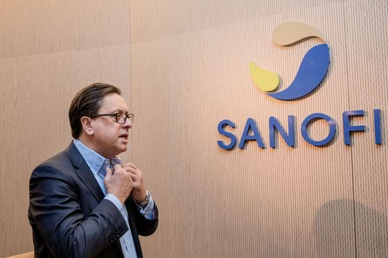 U.S. Likely to Get Sanofi Vaccine First If It Succeeds
