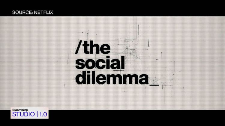 relates to Bloomberg Studio 1.0: The Social Solution