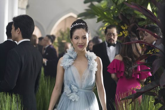 The World of 'Crazy Rich Asians' Is as Crazy in Real Life