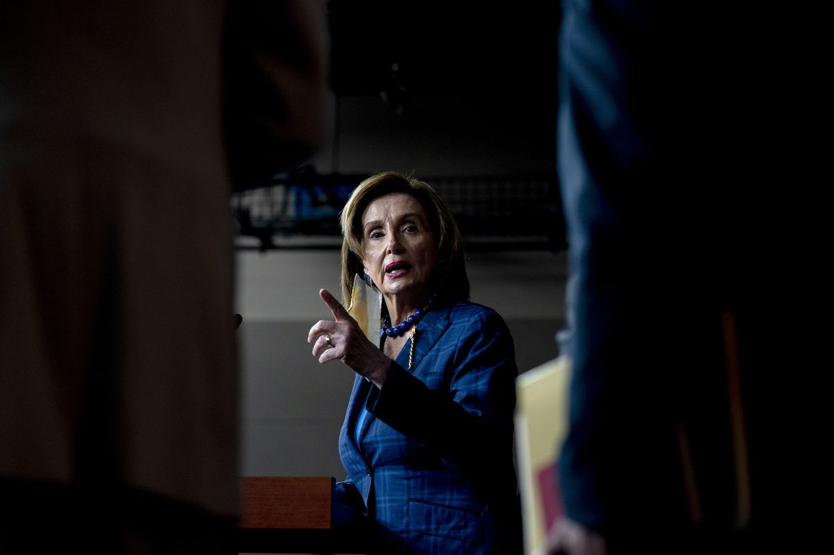 Pelosi Bid to Head Off Evictions Crumbles in Setback for Biden