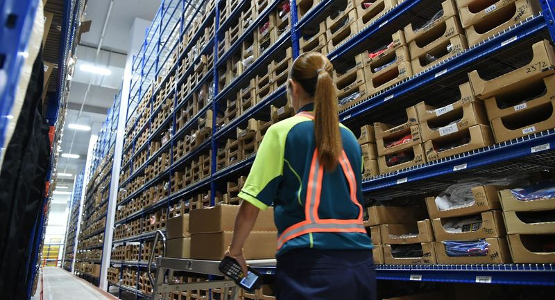 Singapore Warehouse Operator Shaping Up to Be Asia's Biggest ...