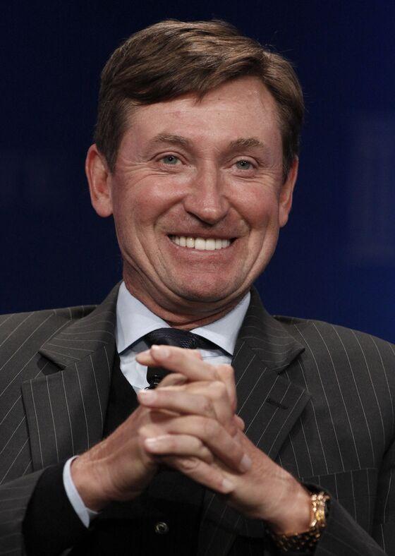 Gretzky, Nash Join Joe Tsai as Vegas Lacrosse Owners