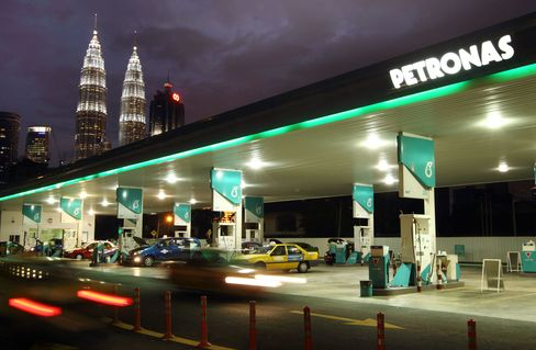 Petronas Agrees to Buy $850 Million Stake in OGX Oil Field