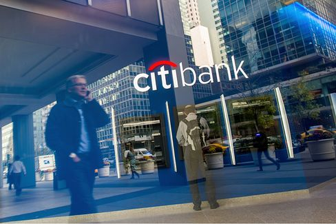 Citi Sputters, but Things Could Be Worse