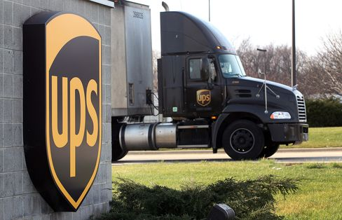 FedEx, UPS Win Approval in China to Add Courier Service
