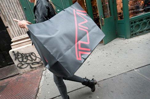 Tumi: An Armor-Plated Suitcase and IPO?