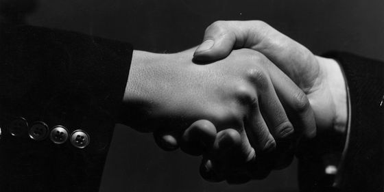 History Suggests the Handshake Will Survive the Pandemic