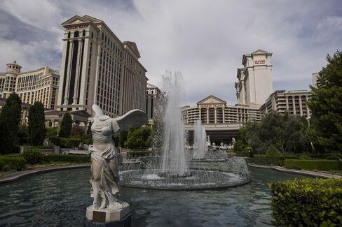 米シーザーズが運営するラスベガスのホテル
