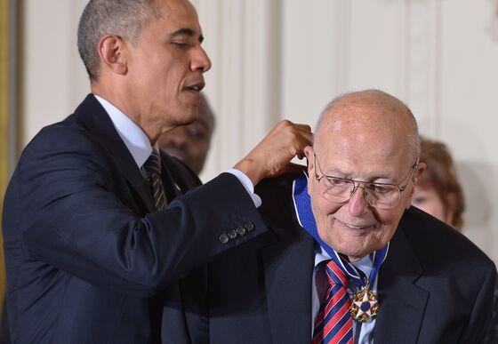 John Dingell, U.S. Congressman for Record 59 Years, Dies at 92