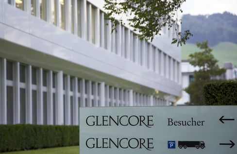 Swiss Target Commodities Secrets Risking $21 Billion Hegemony