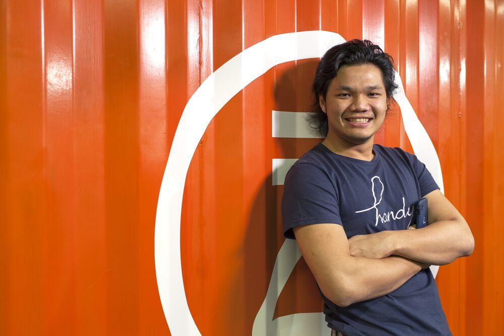 25-Year-Old May Soon Give Hong Kong Its First $1 Billion Startup