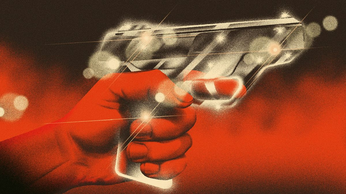 The Smart Gun Doesn't Exist for the Dumbest Reasons