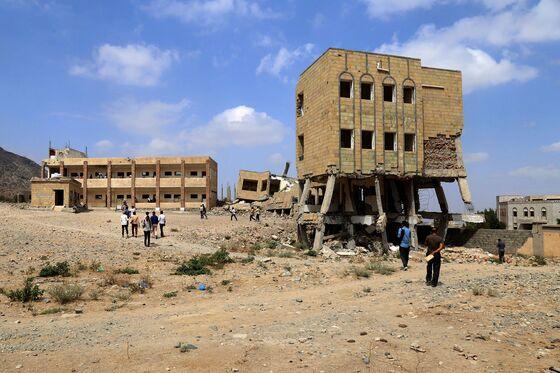 Senate Votes to Defy Trump on Yemen, Setting Up Eventual Veto
