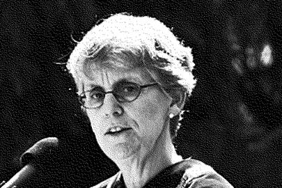 Catherine Hill, president of Vassar College
