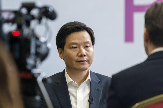 Xiaomi Billionaire to Help Take Joyy Private, Reuters Says