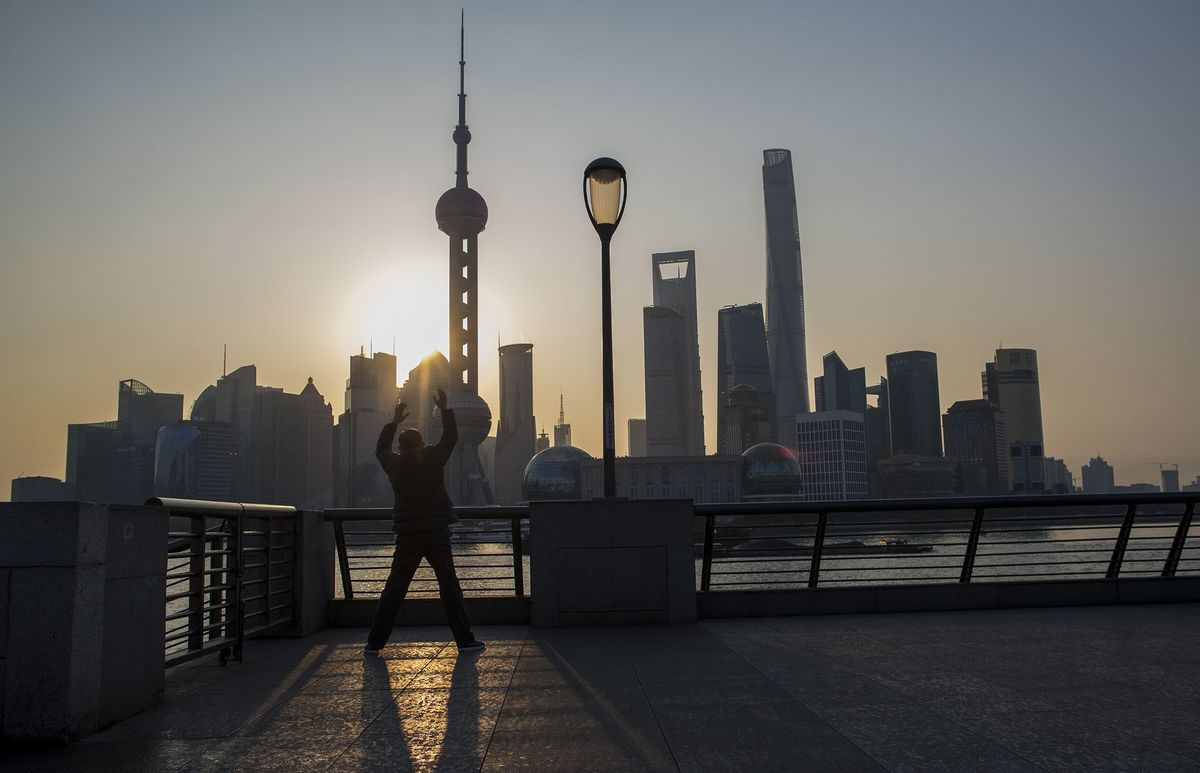 Stock Analysts Are Most Bullish on Chinese Companies in a Decade