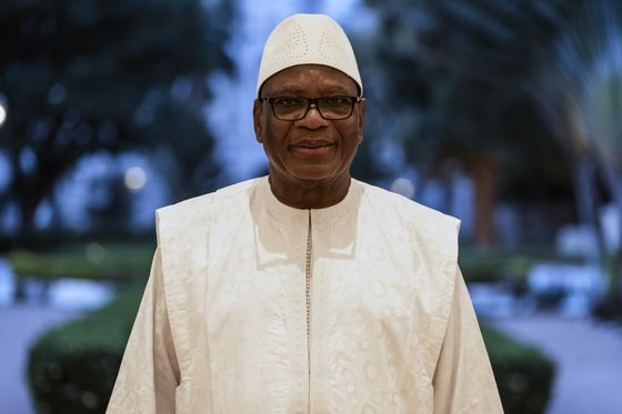 Who's Who Guide to Main Power Brokers in Mali's Crisis