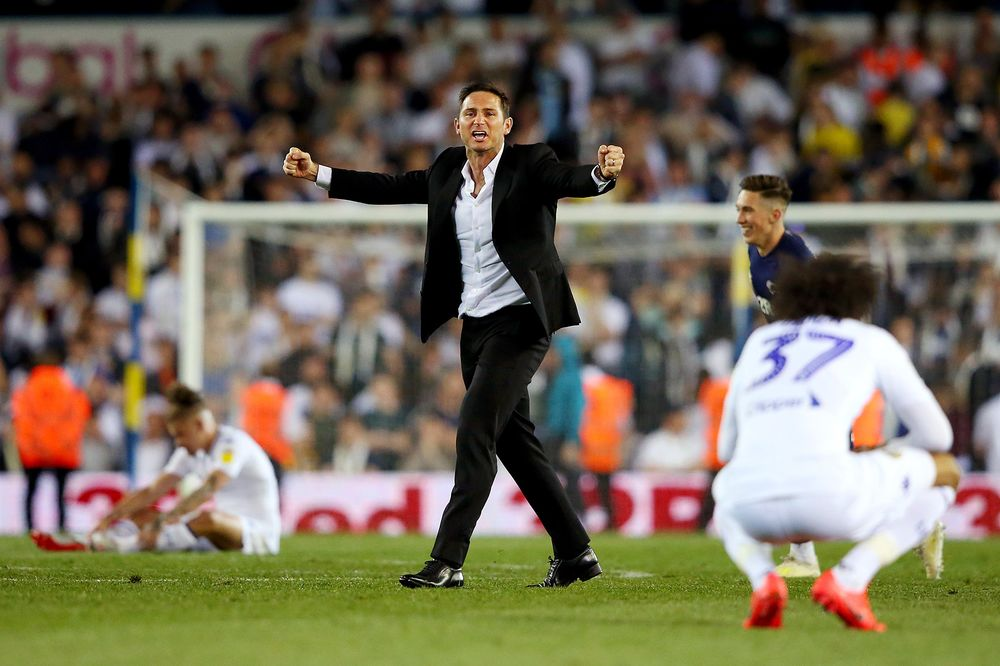 Challenging Times Ahead as Lampard Returns to Chelsea - Bloomberg