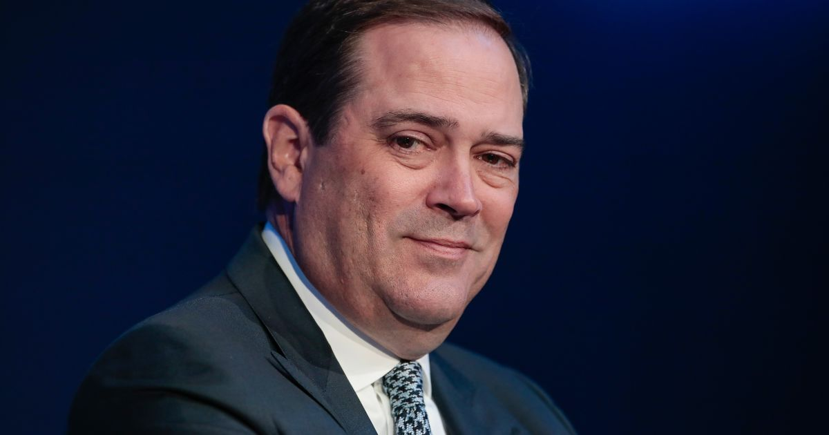 Cisco CEO Robbins on What's Ahead for Tech Under Biden