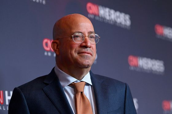 CNN Dodges Risk of MSNBC Tie-Up as AT&T Opts for Discovery