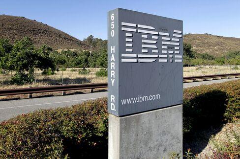 IBM Predicts Holographic Calls, Air-Breathing BatTurner