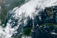 relates to Slow-Moving Storm Beta Set to Drench Texas, Louisiana Coasts