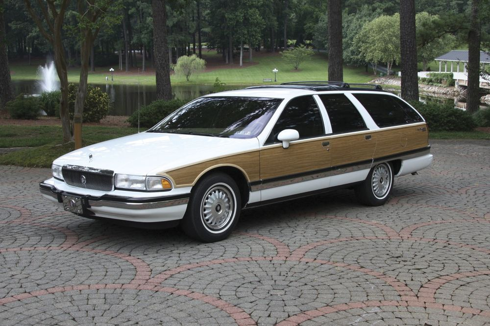 are classic buick roadmaster wagons worth buying yes they are bloomberg are classic buick roadmaster wagons