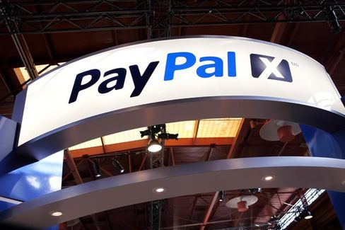 PayPal Breaks Into Small Business Lending