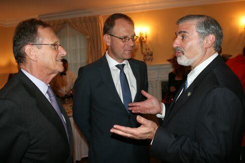 Hungarian Reception