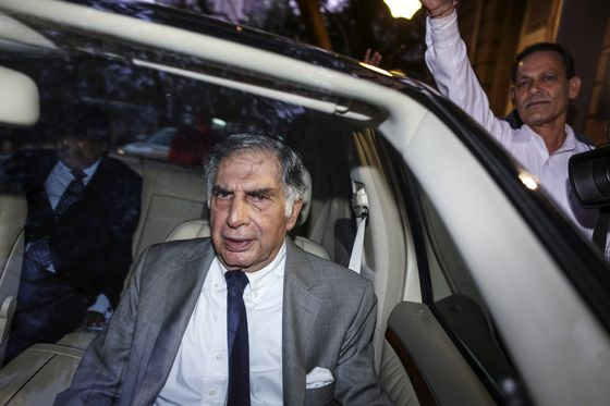 Tata Loses Court Case in India's Biggest Corporate Feud
