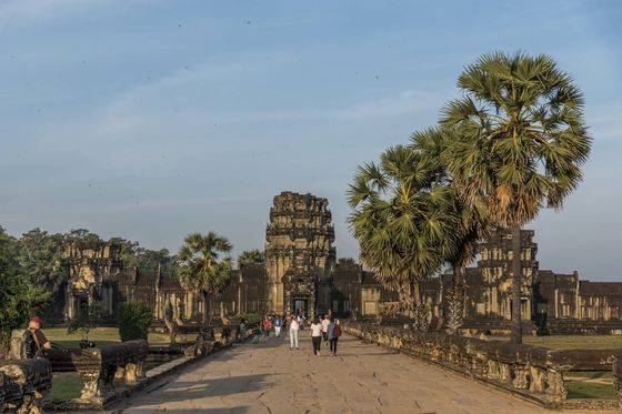 Angkor Wat Is Great and All, But It's Time to Give Siem Reap Its Due