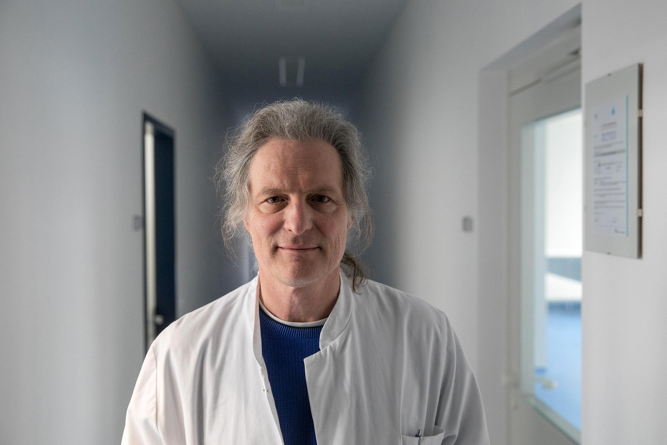 A Berlin Biotech Company Got a Head Start on Coronavirus Tests - Bloomberg