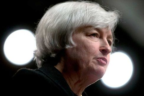 Yellen's Philosophy: The More Jobs Data, the Better