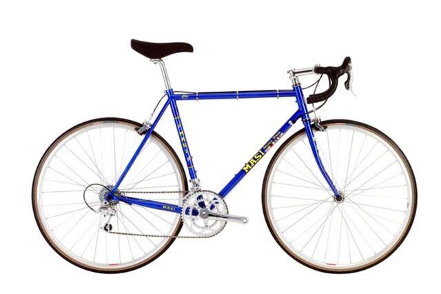 Masi Strada bike