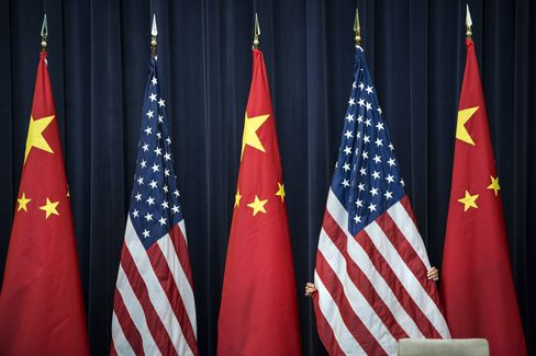 China Seen Surpassing the U.S. as Global Superpower in Polling