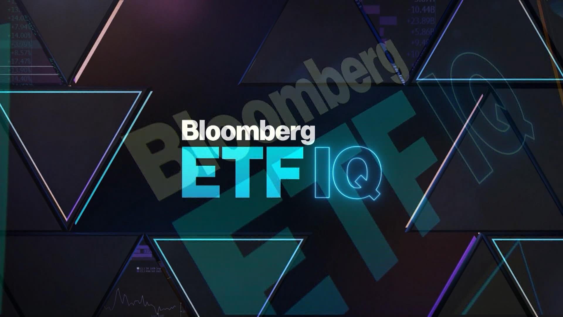 'Bloomberg ETF IQ' Full Show (2/20/2019)