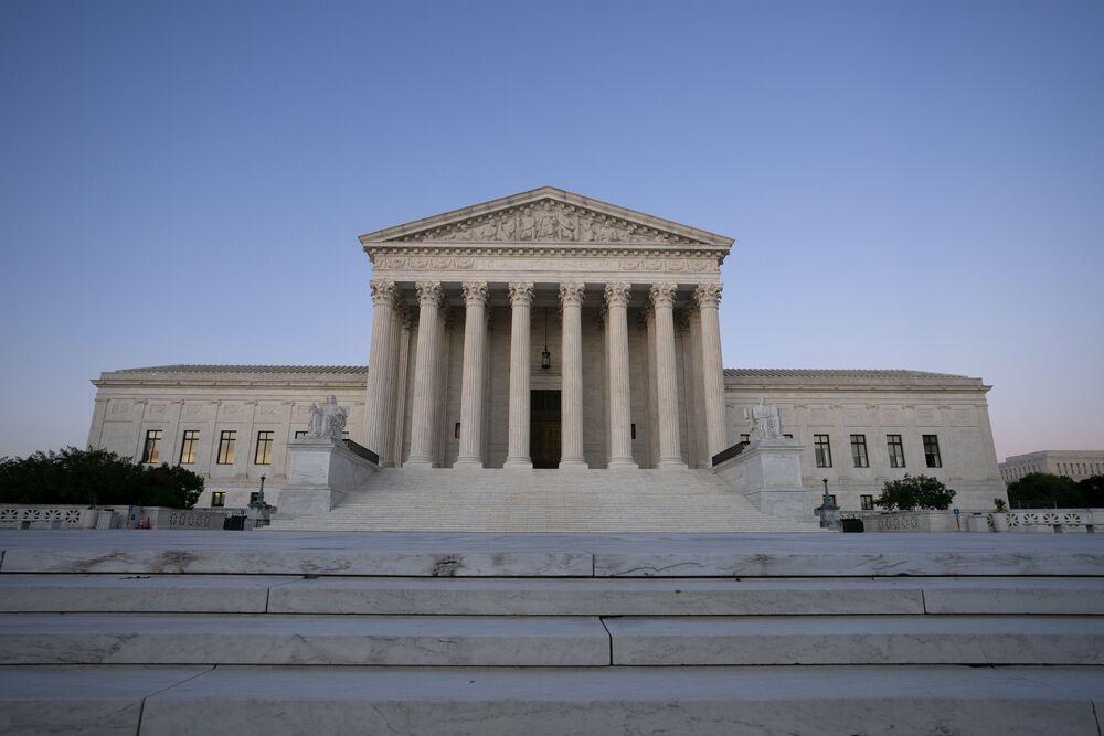 米最高裁、「ドリーマー」在留措置の撤廃を阻止-トランプ氏に打撃 ...