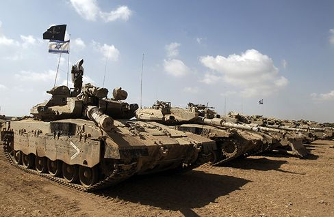 Cairo Talks Set to Address Gaza Dispute as Cease-Fire Holds