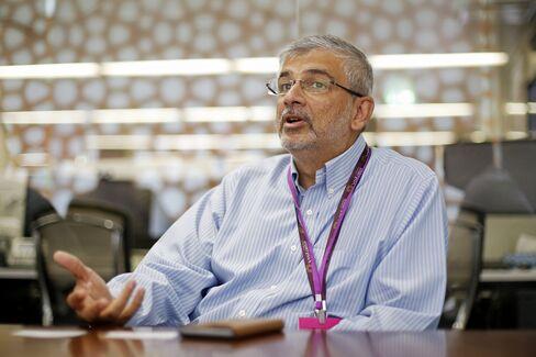 Sanjiv Kapoor