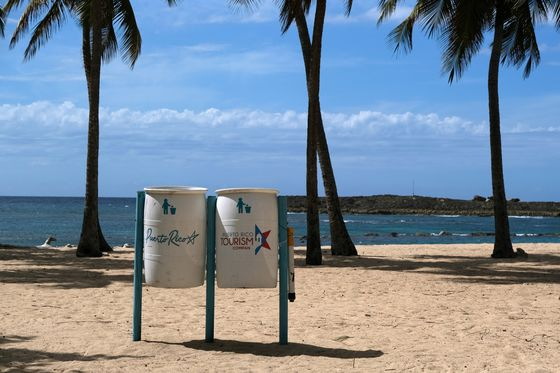 Puerto Rico's Comeback Was Nigh, But Then the Coronavirus Came