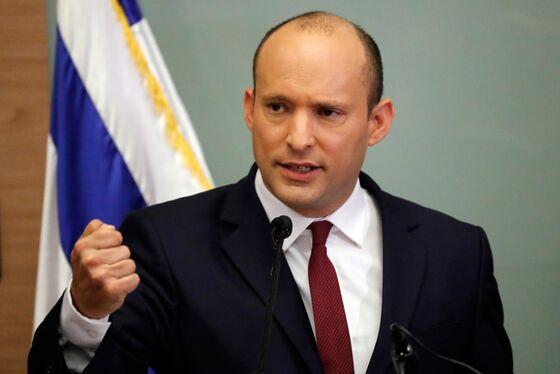 Netanyahu Keeps Coalition as Hawkish Rival Gets Back in Line